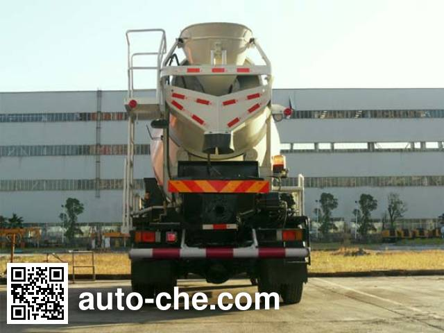 Sany SYM5160THB mixing concrete pump truck