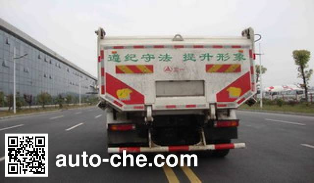 Sany SYM3250ZZX1DS dump truck