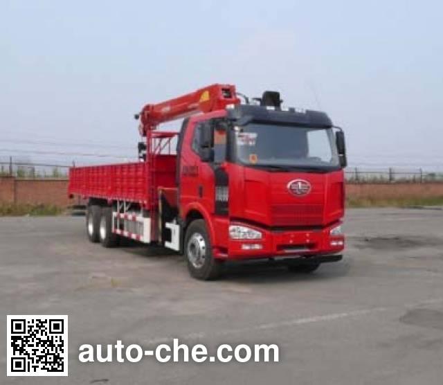 Sany SYM5251JSQJF truck mounted loader crane