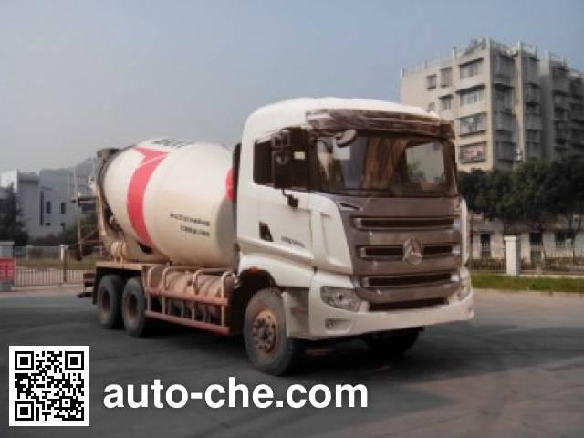 Sany SYM5253GJB2E concrete mixer truck