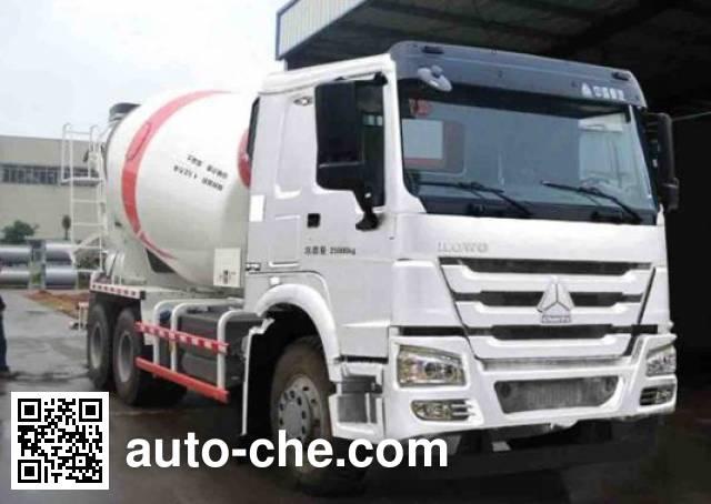Sany SYM5255GJB1DZ concrete mixer truck