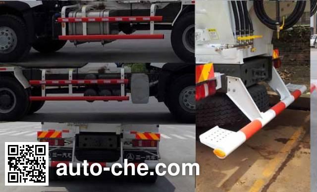 Sany SYM5255GJB1DZ1 concrete mixer truck