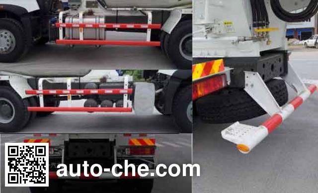 Sany SYM5255GJB1DZ2 concrete mixer truck