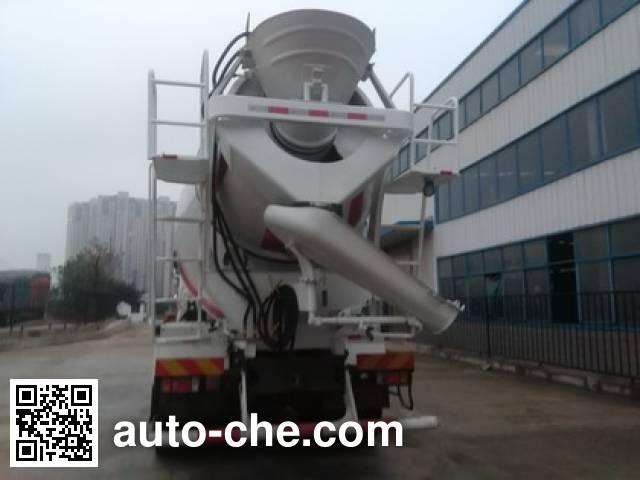 Sany SYM5255GJB1E concrete mixer truck