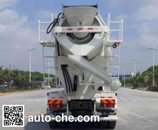 Sany SYM5255GJB1DS concrete mixer truck