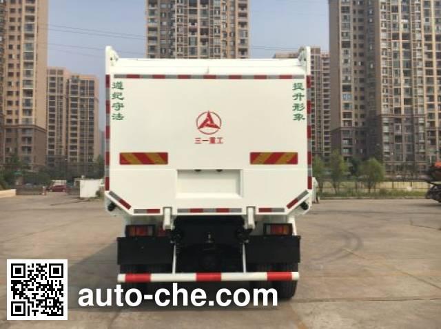 Sany SYM5310ZLJ1E dump garbage truck