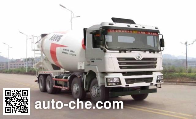 Sany SYM5312GJB1DS concrete mixer truck