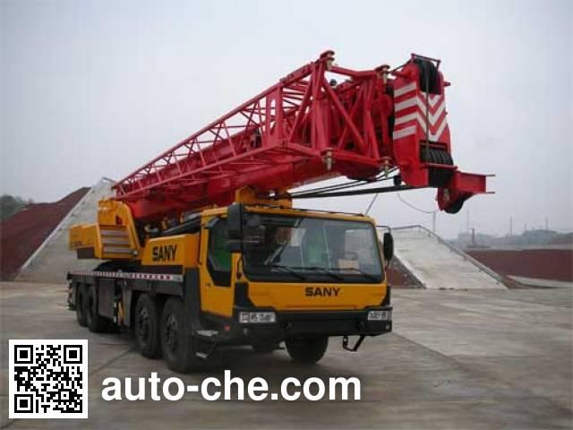 Sany SYM5464JQZ(STC750) truck crane