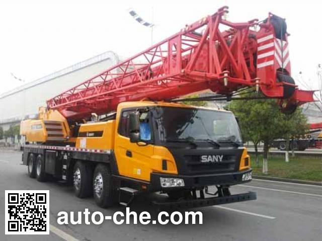 Sany SYM5424JQZ(STC500) truck crane