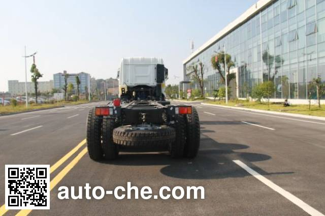 Sany SYM5500T1D special purpose vehicle chassis