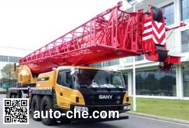 Sany SYM5504JQZ(STC800) truck crane