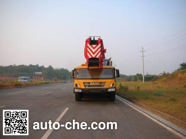Sany SYM5608JQZ(SAC1800) all terrain mobile crane
