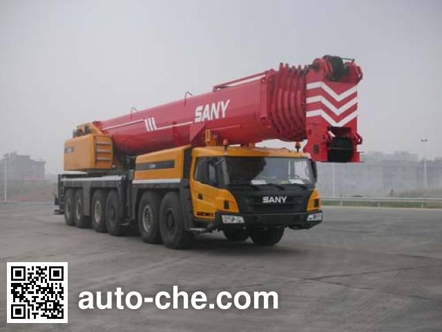 Sany SYM5721JQZ(SAC3000) автокран повышенной проходимости