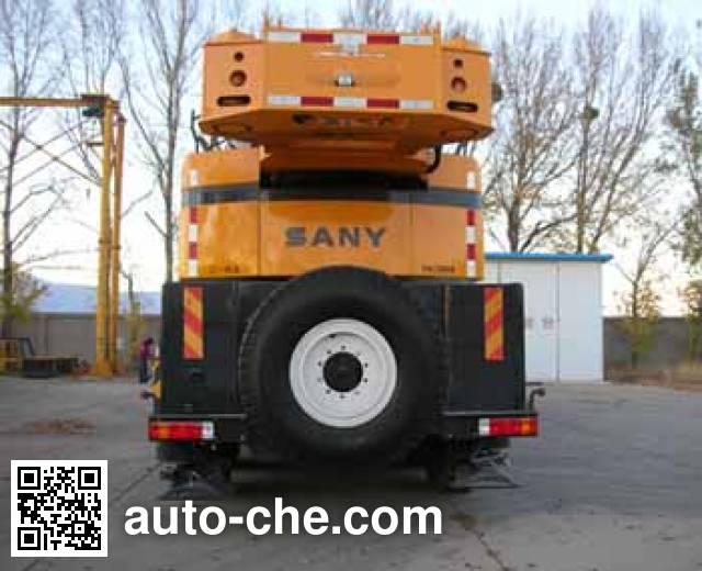 Sany SYM5721JQZ(SAC3000) all terrain mobile crane