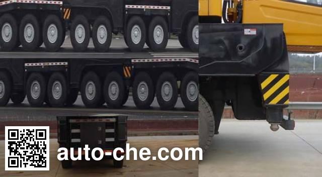 Sany SYM5964JQZ(SAC5000) all terrain mobile crane