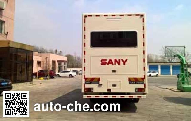 Sany SYN5160XYQ instrument vehicle