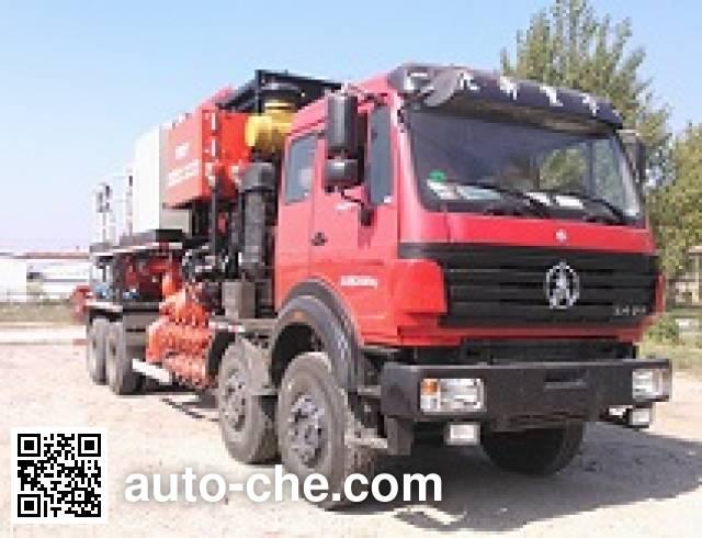 Sany SYN5314THS16 sand blender truck