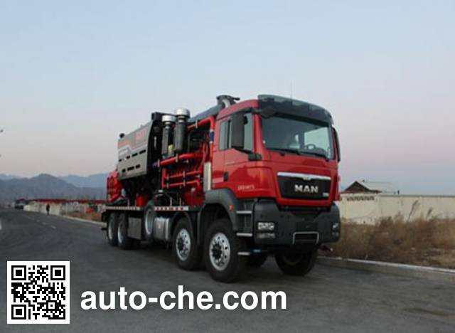 Sany SYN5451TYL1860 fracturing truck