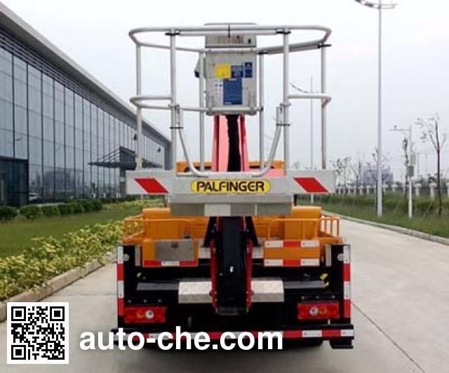 Sany SYP5050JGKJL14 aerial work platform truck