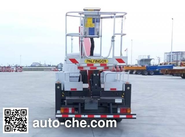 Sany SYP5050JGKQL17 aerial work platform truck