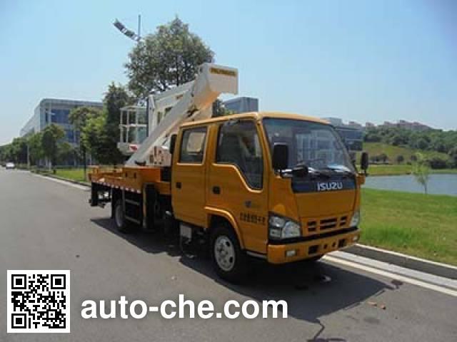 Sany SYP5060JGKQL20 aerial work platform truck