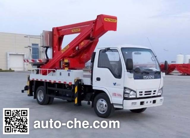 Sany SYP5060JGKQL24 aerial work platform truck