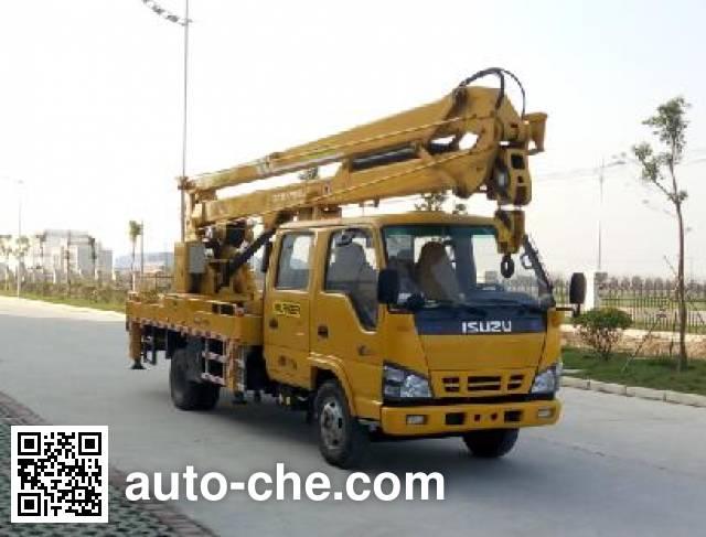 Sany SYP5070JGKQL18 aerial work platform truck