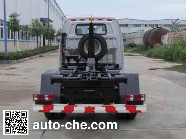 Yandi SZD5034ZXXS4 detachable body garbage truck