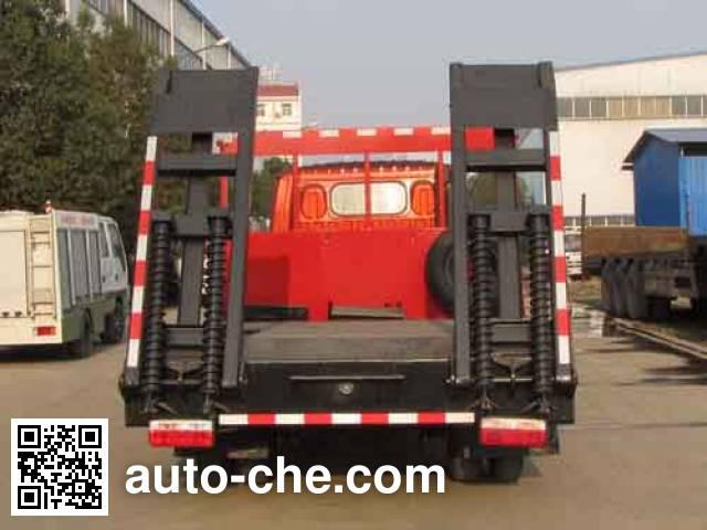 Yandi SZD5040TPB4 flatbed truck