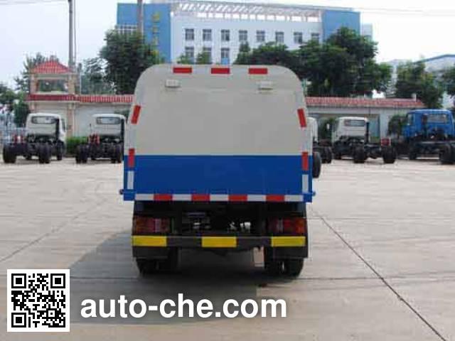 Yandi SZD5042ZLJB4 dump garbage truck