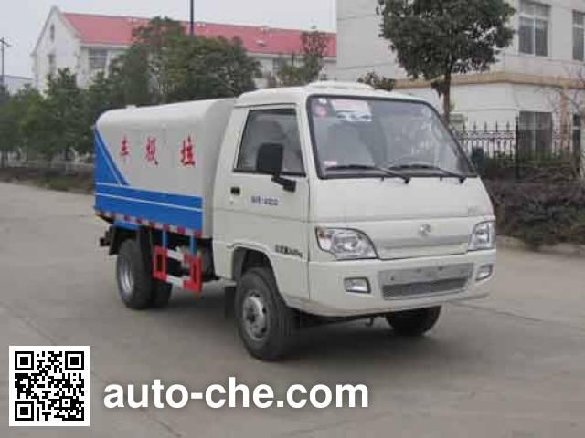 Yandi SZD5042ZLJB4A5 dump garbage truck