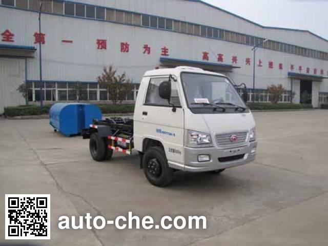 Yandi SZD5042ZXXB4 detachable body garbage truck