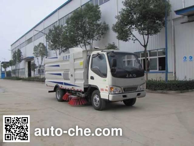 Yandi SZD5070TSLHF5 street sweeper truck