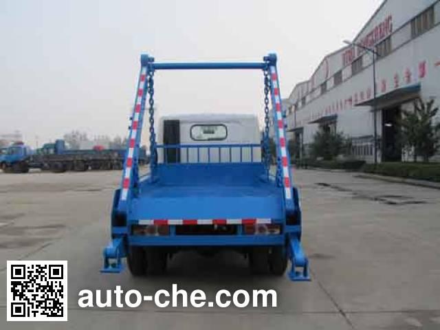 Yandi SZD5070ZBSDA4 skip loader truck