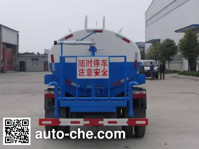 Yandi SZD5071GSS4 sprinkler machine (water tank truck)