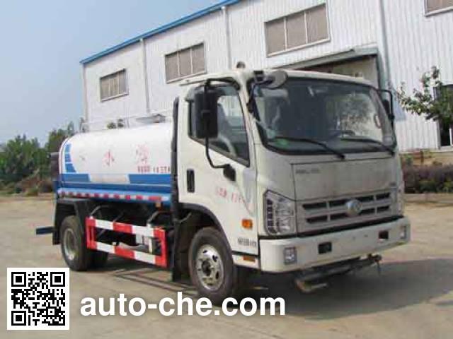Yandi SZD5083GSSB4 sprinkler machine (water tank truck)