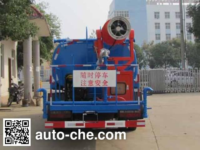 Yandi SZD5110GPS5 sprinkler / sprayer truck