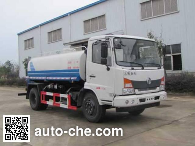 Yandi SZD5110GPSEZ4 sprinkler / sprayer truck
