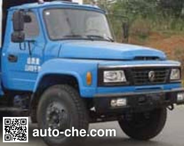 炎帝牌SZD5112GPS绿化喷洒车