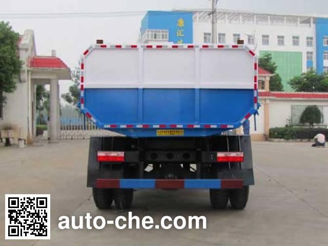Yandi SZD5110ZWXE4 sludge dump truck