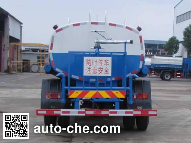 Yandi SZD5140GSSE5 sprinkler machine (water tank truck)