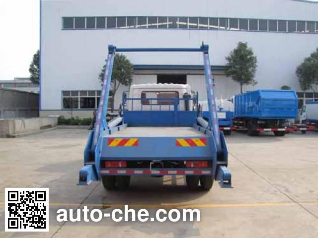 Yandi SZD5140ZBSE5 skip loader truck