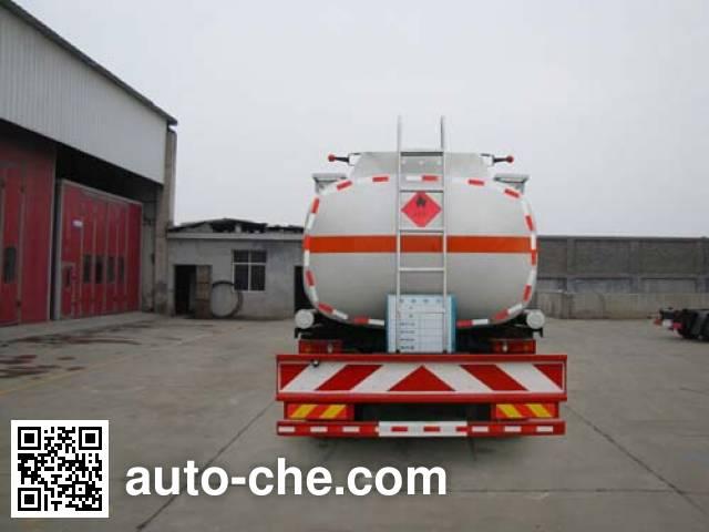 Yandi SZD5160GYYD5 oil tank truck