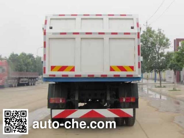 Yandi SZD5160ZDJD5 docking garbage compactor truck
