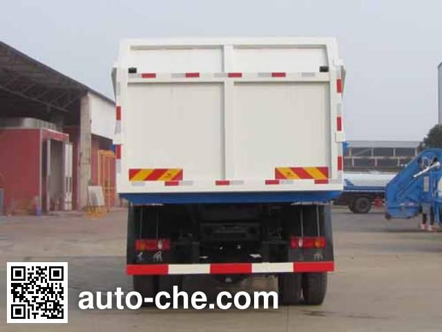 Yandi SZD5160ZDJD5V docking garbage compactor truck