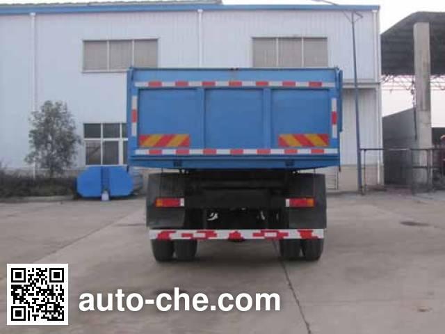 Yandi SZD5160ZLJEZ5 dump garbage truck