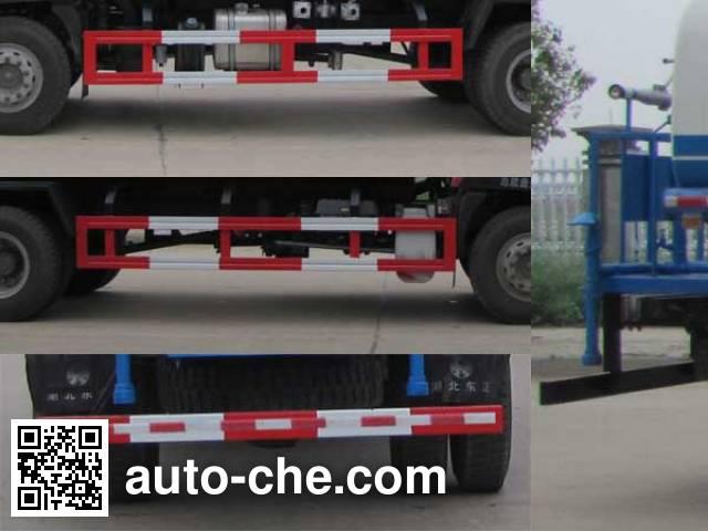 Yandi SZD5161GPSZ5 sprinkler / sprayer truck