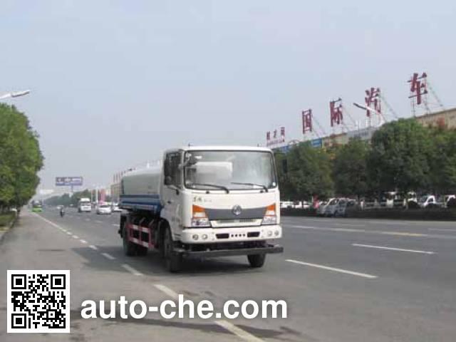 Yandi SZD5161GSSE5 sprinkler machine (water tank truck)