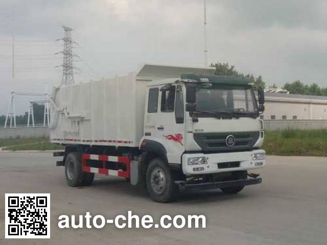 Yandi SZD5161ZDJZ5 docking garbage compactor truck