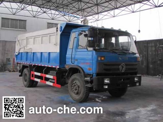 Yandi SZD5164ZDJE4 docking garbage compactor truck